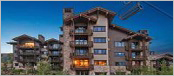 Park City  Condominium Hotels