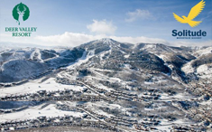 Deer Valley Resort finalizes purchase